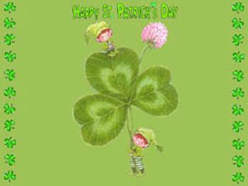 Desktop Themes-houseofthemes-St. Patrick's Day-pg3
